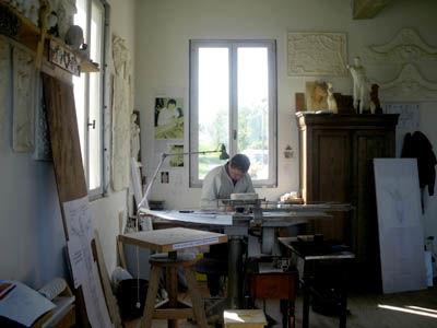 Atelier Watier < Seringes et Nesles < Aisne < Picardie