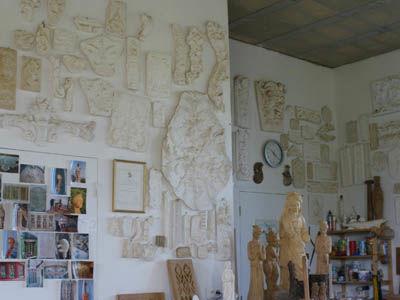 Atelier Watier oeuvres < Seringes et Nesles < Aisne < Picardie