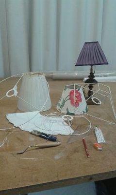 Atelier tapissier SIM