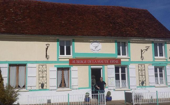 Auberge de la Haute Epine - MDT (1)
