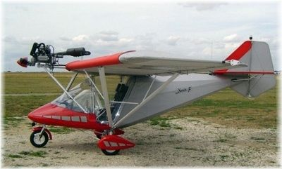 Azur ULM X AIR < Corbeny < Aisne < Picardie