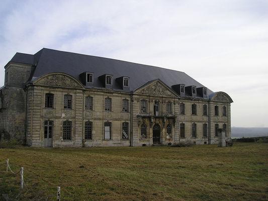 Abbaye Saint-Vincent II < Laon < Aisne < Picardie