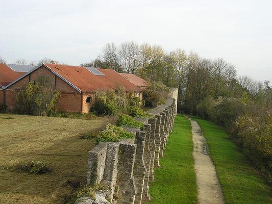 Abbaye Saint-Vincent III < Laon < Aisne < Picardie