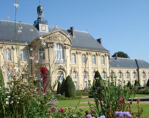 Abbaye de Prémontré façade II < Prémontré < Aisne < Picardie