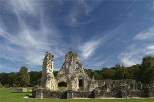Abbaye de Vauclair < Bouconville-Vauclair < Aisne < Picardie