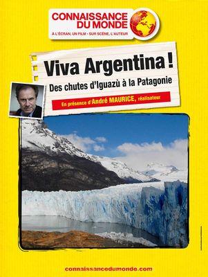 Affiche-Viva-argentina