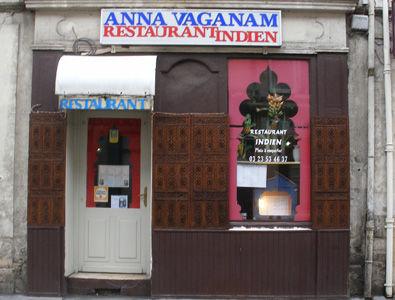 Annavaganam (400) Soissons < Aisne < Picardie