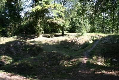 Arboretum II < Craonne < Aisne < Picardie