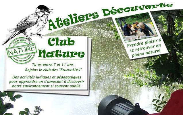 Club nature 2019 < Barenton-Bugny < Aisne < Hauts-de-France