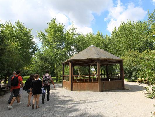 Le Parc d'Isle