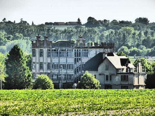 Moulin < Brissay Choigny < Aisne