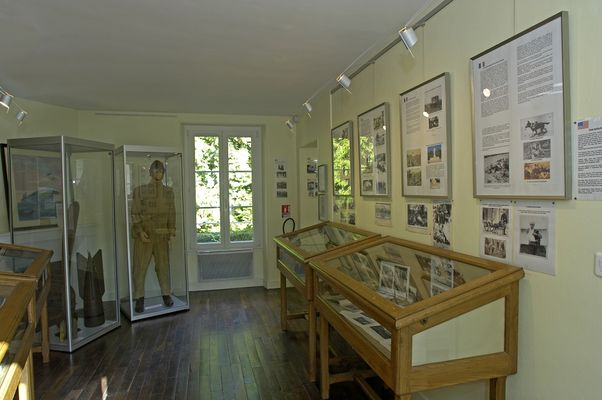 Musée de Belleau