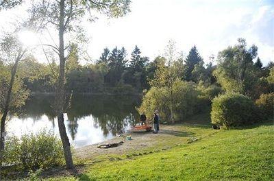 Bleu Nature Attitude site < Pontavert < Aisne < Picardie