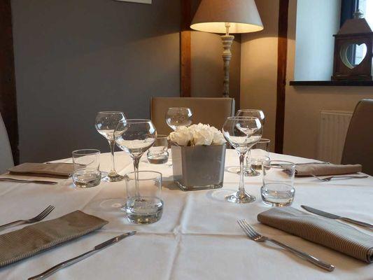 Restaurant Les Temps Gourmands < Mondrepuis < Aisne < Picardie
