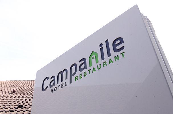 Campanile - Campanile (10)