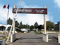 Camping de la Vallée de l'Oise < Guise < Aisne < Picardie