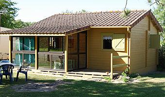 Camping la Halte de Mainville_chalet<Ressons le Long<Aisne<Picardie