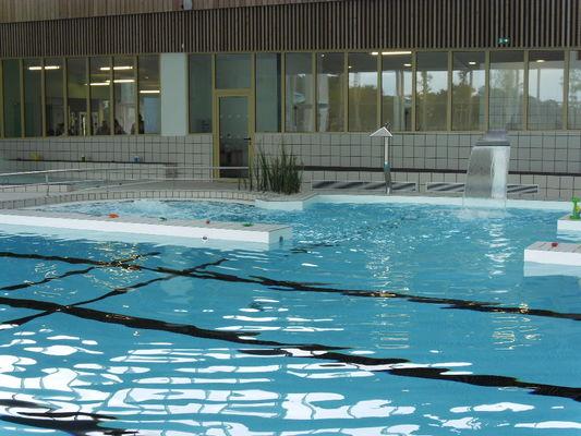 Centre Aquatique Aquoisia Guise < Aisne < Picardie