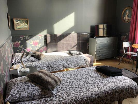 Chambre-Hortense-vue-lits-simples