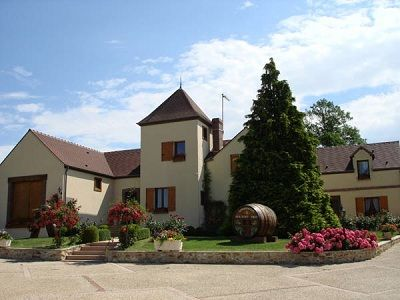 Champagne Sourdet-Diot < La Chapelle Monthodon < Aisne < Picardie