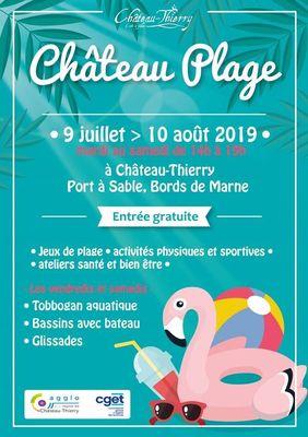 Château Plage