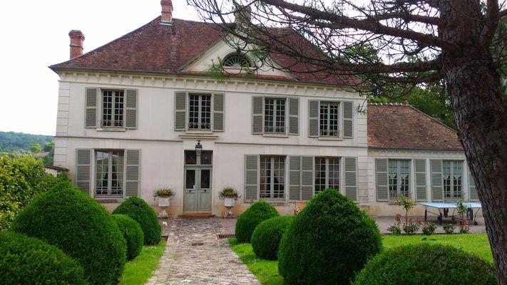 Château de Monbertoin - MDT (1)