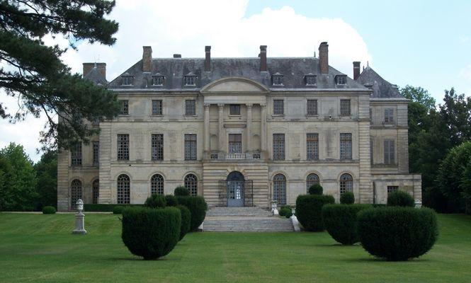 Parc du chateau de Montgobert © OT Villers-Cotterets (4)