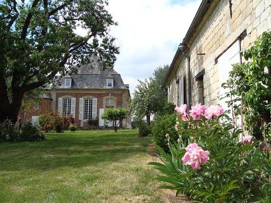 Château de Parpeville, parc. bis