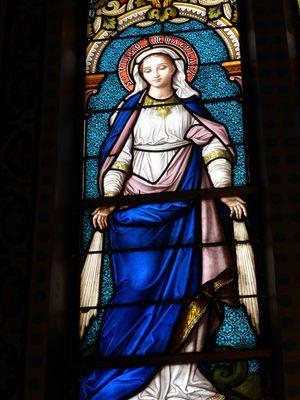 Chevresis-Monceau, chapelle Viefville. Photo Emilie MARTIAL, CCVO