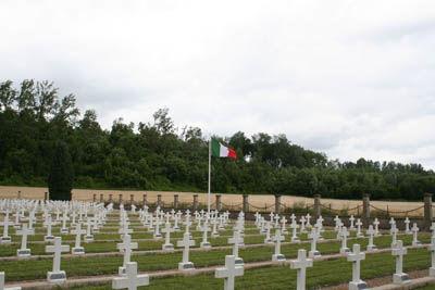 Cimetière italien II < Soupir < Aisne < Picardie