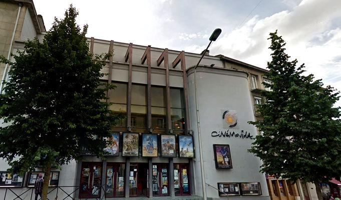 Cinéma Le Forum IV < Laon < Aisne < Picardie