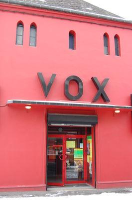 Cinéma Vox Guise