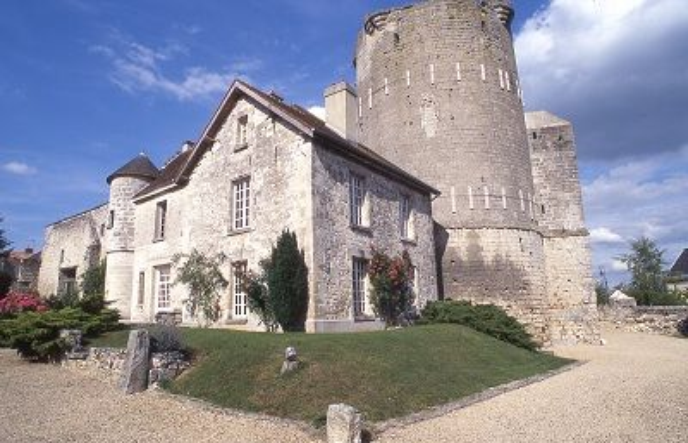 Donjon de Droizy < Droizy < Aisne < Picardie