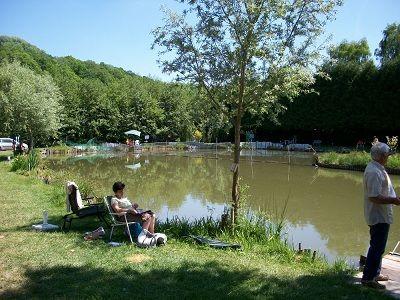 Etang du Banc de Pierre < Saint Aubin < Aisne < Picardie