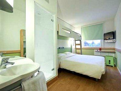 Etap Hotel Centre chambre 2 < Saint-Quentin < Aisne < Picardie