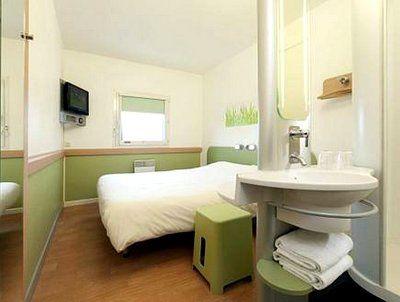 Etap Hotel Centre chambre 4 < Saint-Quentin < Aisne < Picardie