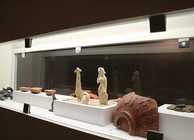 Expositions du musée Saint-Léger < soissons < aisne < picardie