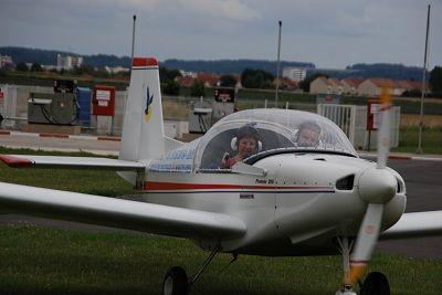 Eco Fly avion < Laon < Aisne < Picardie