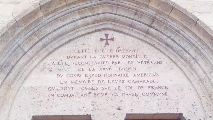 Eglise Belleau - MDT (9)