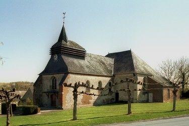 Eglise_Montloué<Montloué<Aisne<Picardie