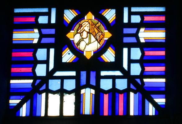 Eglise Saint-Martin 2015 I < Monthenault < Aisne < Picardie