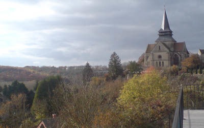 Eglise < Saint-Pierre-Aigle < Aisne < Picardie