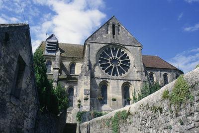 Eglise Saint-Pierre & Saint-Paul II < Mons-en-Laonnois < Aisne < Picardie