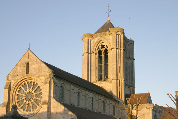 Eglise Saint-Jean-Baptiste 2015 I < Vorges < Aisne < Picardie