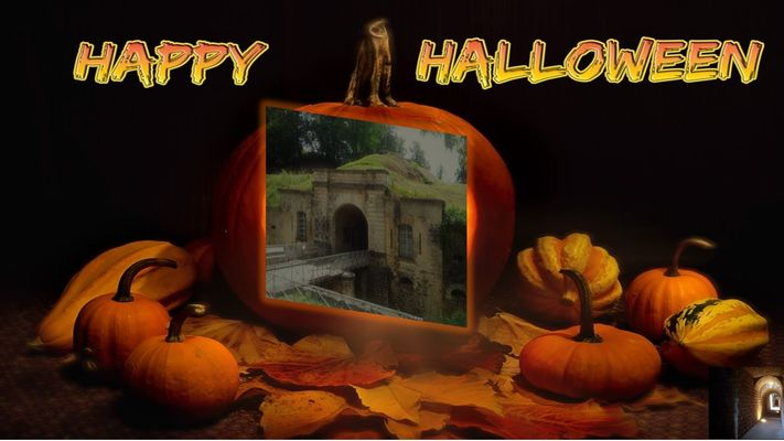 Fort de Condé_Halloween_30-10-18