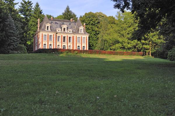PANCY-COURTECON Le Château