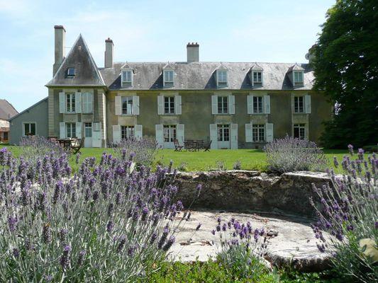CONNIGIS Ferme du Château