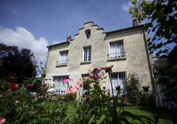 COUCY-LE-CHATEAU-AUFFRIQUE Chez Ric et Fer