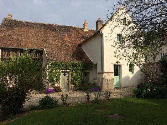 MONTIGNY-L'ALLIER Chez Feréol