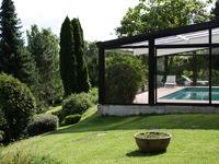 Gîte Les Tilleuls_piscine < Clamecy < Aisne < Picardie